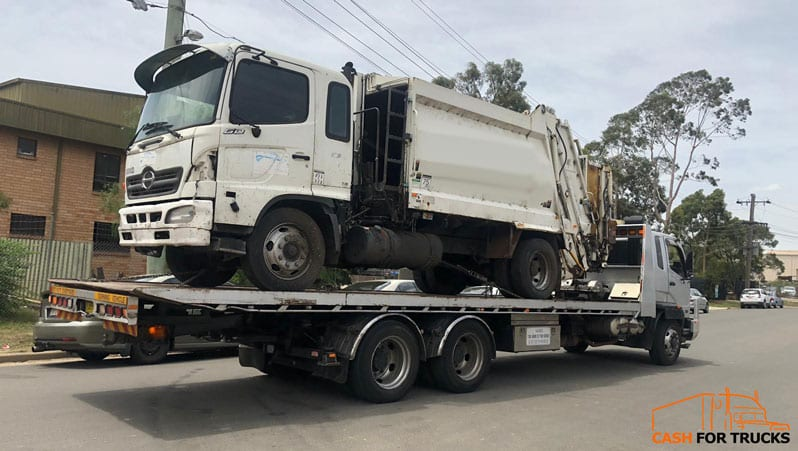 Free Truck Towing
